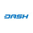 Dash https://explorer.dash.org/chain/Dash